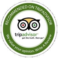 Top Desert is recommended on TripAdvisor