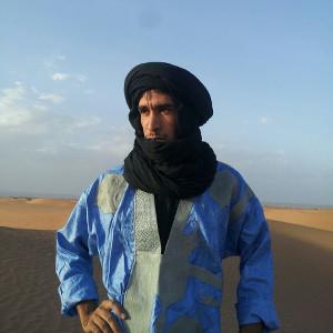 Moha Top Desert