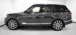 Range Rover 4WD
