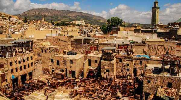 Best Of Morocco Luxury Tour