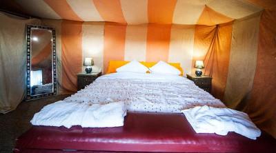 Erg Chigaga Luxury Desert Camp Tour From Agadir To Marrakech