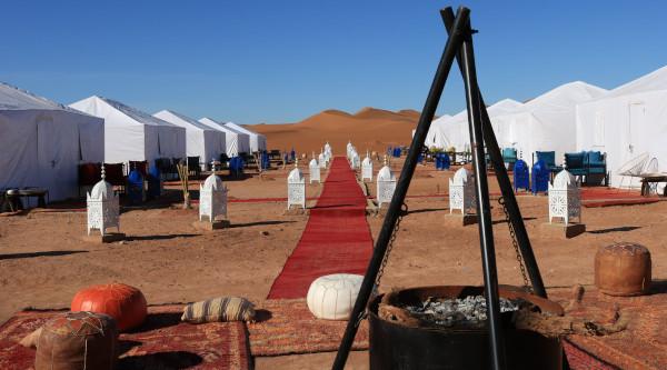 Luxury Desert Trip Agadir Chigaga Marrakech