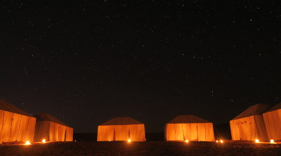 Marrakech Desert Tour to Erg Chigaga