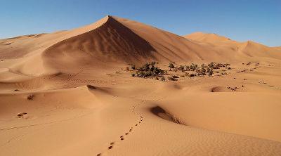 Marrakech Desert Tour To Erg Chebbi Dunes With Camel Trekking And Sandboarding