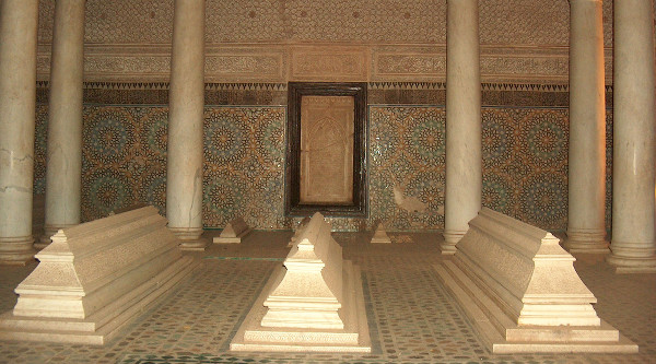 Marrakech Guided City Tour Half Day