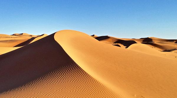 Marrakech To Essaouira Desert Tour Via Erg Chigaga Dunes