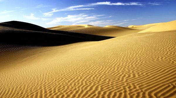 M'hamid Desert Tour To Erg Chigaga Dunes