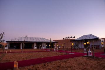 Morocco Luxury Desert Tour From Fes To Marrakech Via Merzouga