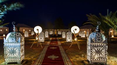 Morocco Luxury Desert Tour From Marrakech To Erg Chebbi