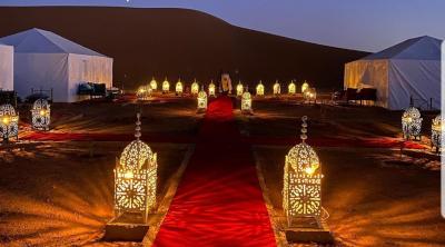 Morocco Luxury Desert Tour From Marrakech To Erg Chigaga