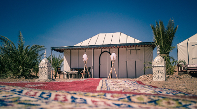 Morocco Luxury Desert Tour From Marrakech To Fes Via Erg Chebbi