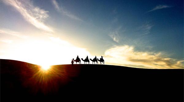 Ouarzazate Desert Tour To Erg Chigaga Dunes