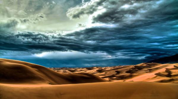 Tangier Desert Tour To Erg Chebbi Dunes