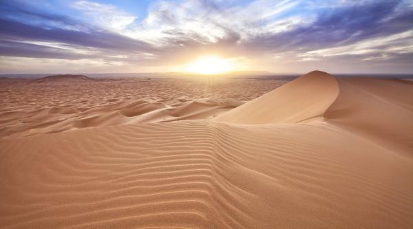 Zagora Desert Tour To Erg Chigaga Dunes