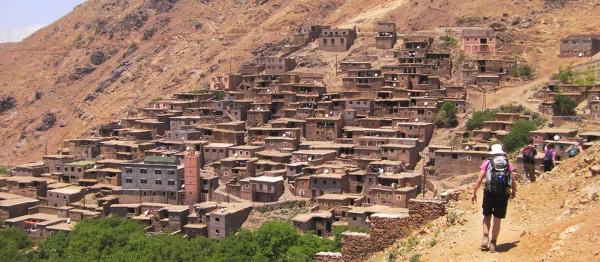 Morocco Trekking Adventures